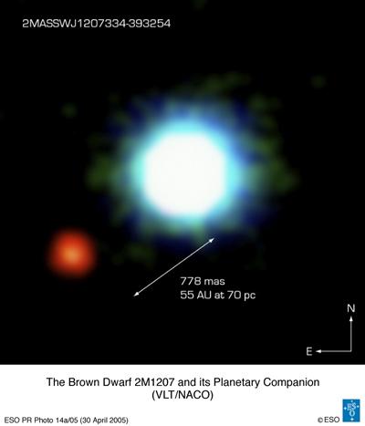 Planetas Extrassolares e a Vida Fora da Terra