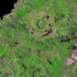 Cratera da Serra da Cangalha