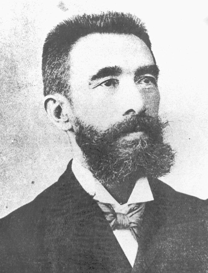 Luiz Cruls (1848-1908).