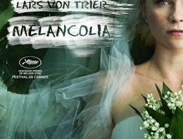 Melancolia – dirigido por Lars Von Trier