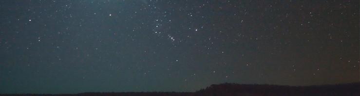 Queda de Meteoritos: Efeitos Imediatos