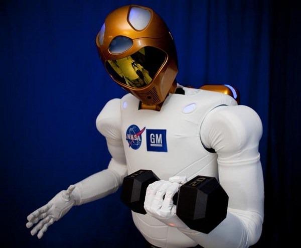 R2-robonaut
