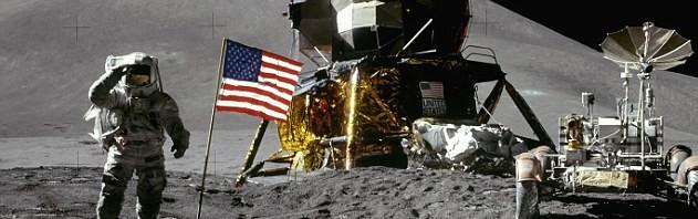Parque Nacional (dos EUA) na Lua