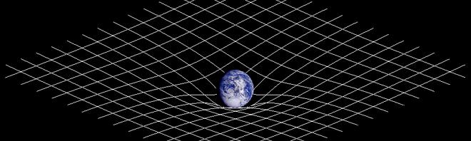 Detecção Indireta de Ondas Gravitacionais