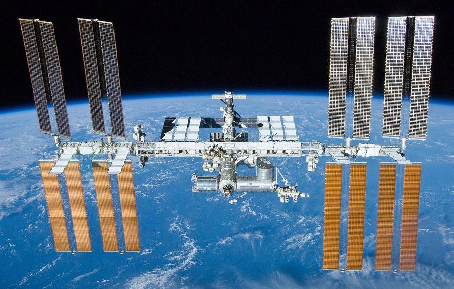 Quinze Anos da Chegada da Primeira Tripulação à Estação Espacial Internacional
