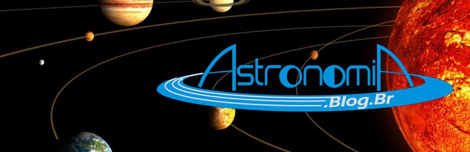 Logo Astronomia.Blog