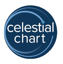 Logo Celestial